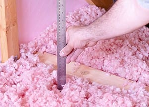 Assured insulation services blown in insulation attic vernon kelowna penticton