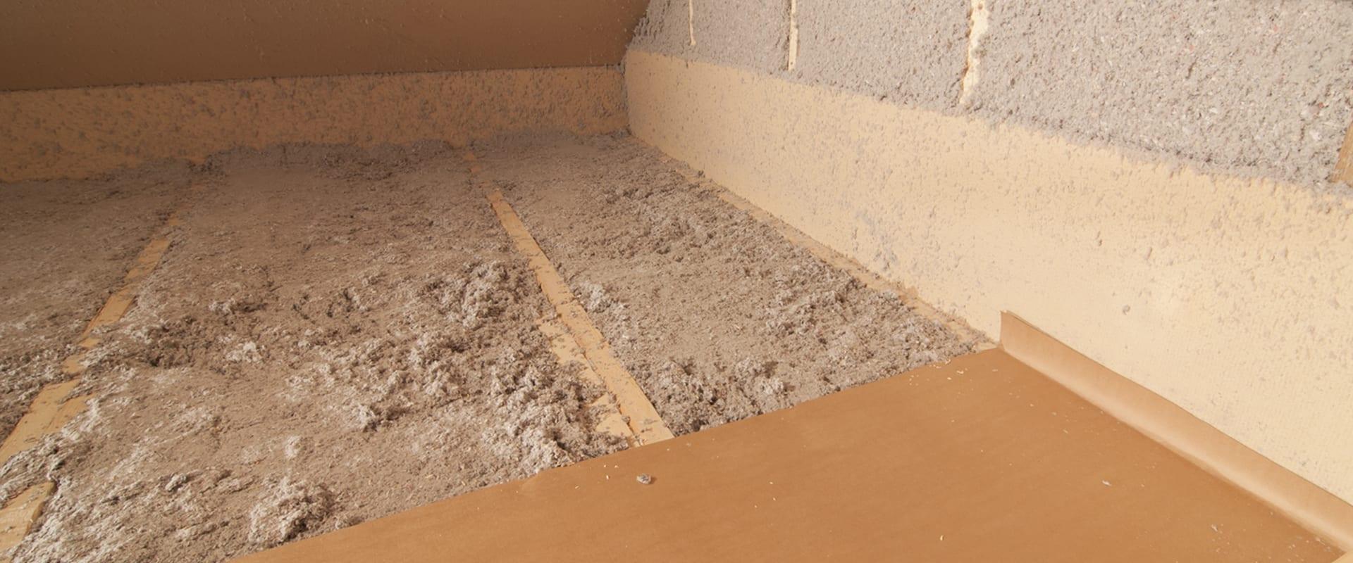 Installation Services Assured Insulation In The Okanagan