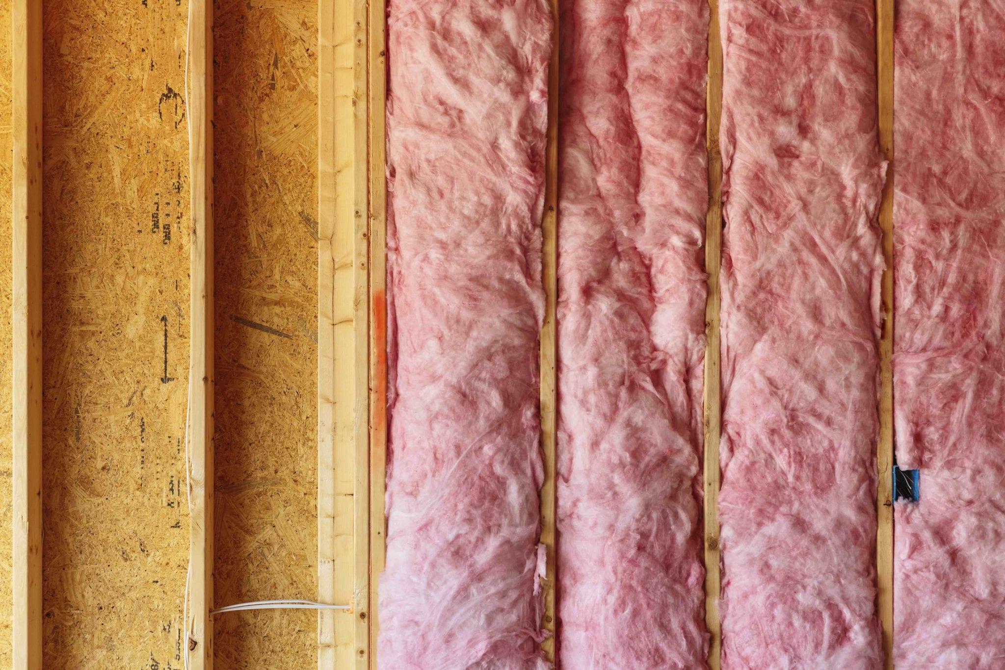 Assured Insulation Fiberglass Batt Blown In Kelowna Okanagan Estimates