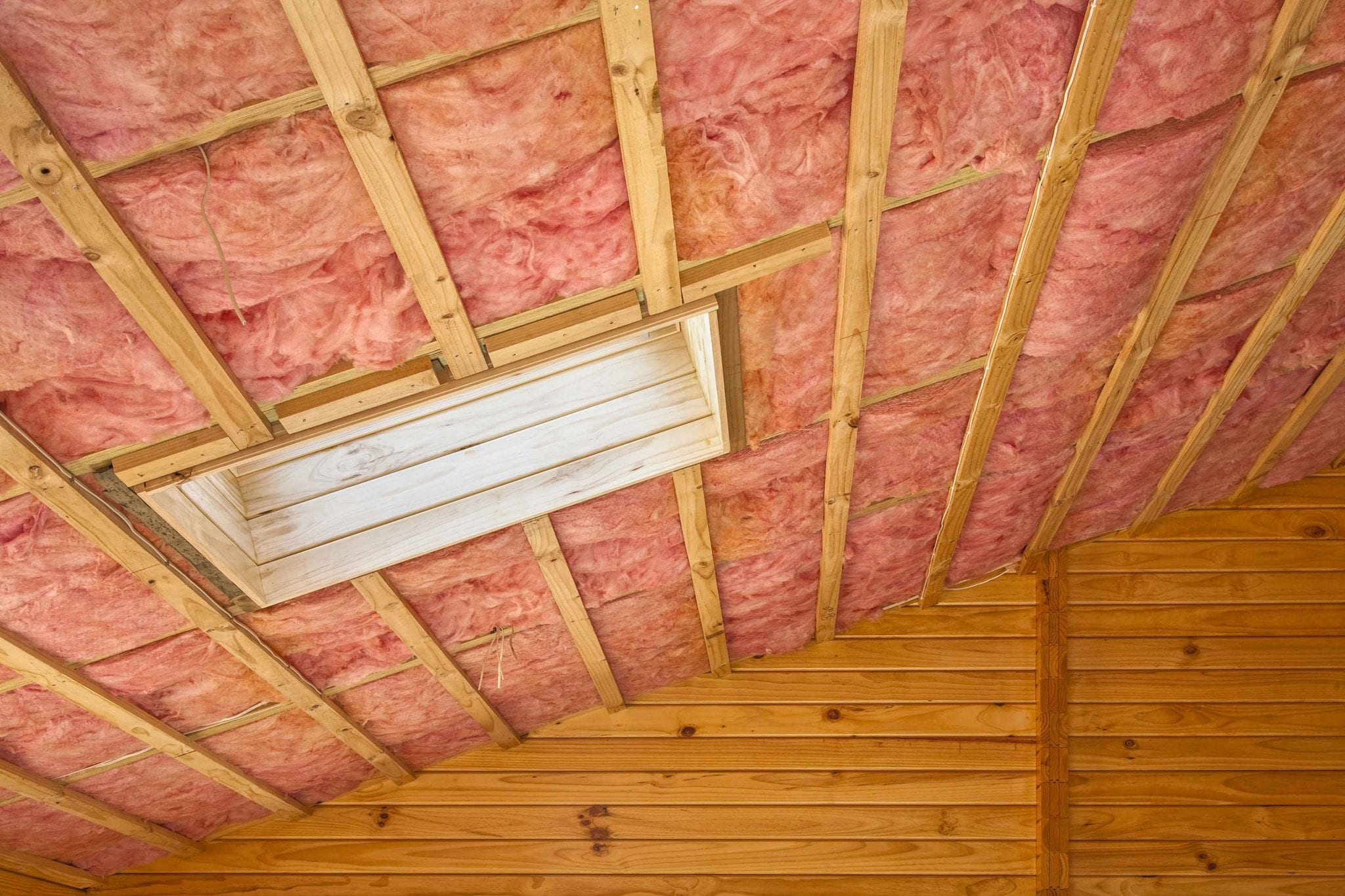 Assured Insulation Kelowna Fibreglass Installation Okanagan